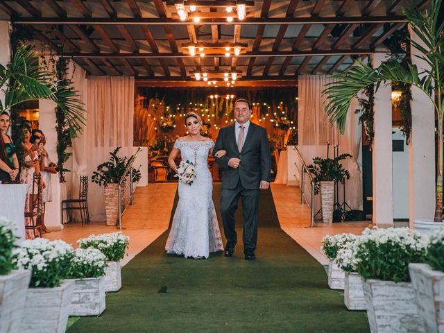 O casamento de Ramon e Lais em Vila Velha, Espírito Santo 26