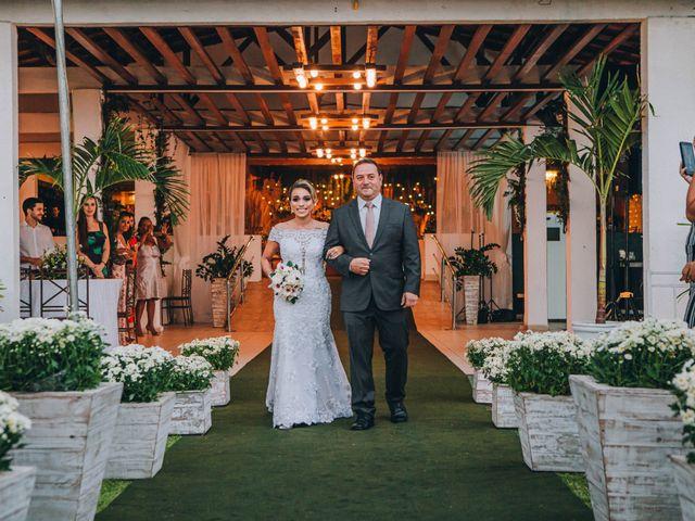 O casamento de Ramon e Lais em Vila Velha, Espírito Santo 27