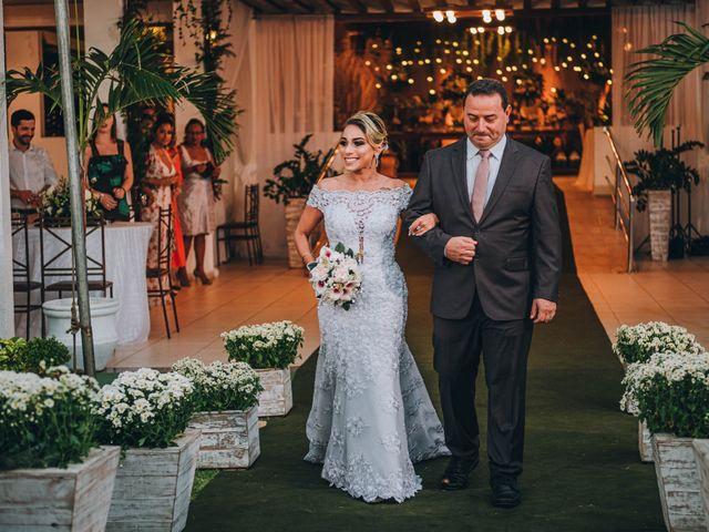 O casamento de Ramon e Lais em Vila Velha, Espírito Santo 28