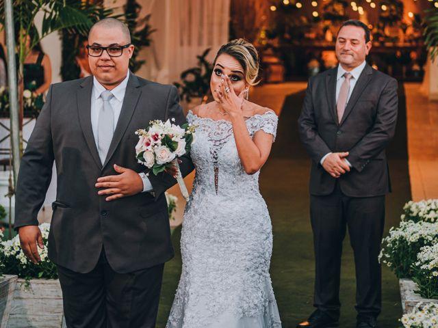 O casamento de Ramon e Lais em Vila Velha, Espírito Santo 31