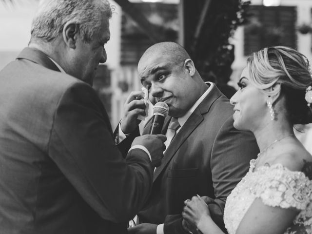 O casamento de Ramon e Lais em Vila Velha, Espírito Santo 32