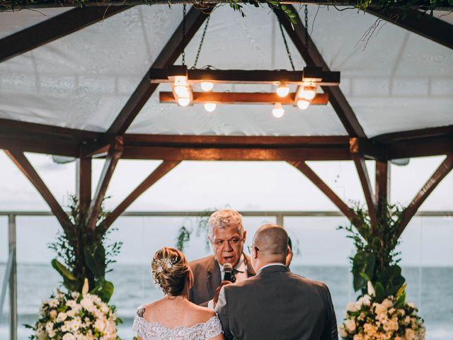 O casamento de Ramon e Lais em Vila Velha, Espírito Santo 34