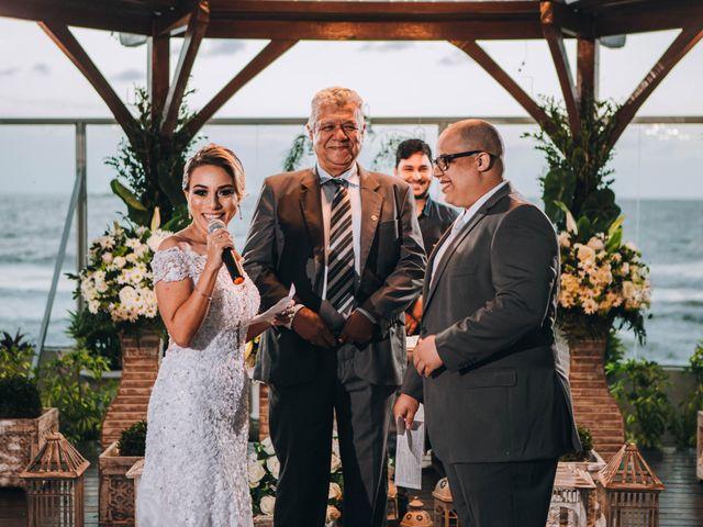 O casamento de Ramon e Lais em Vila Velha, Espírito Santo 35