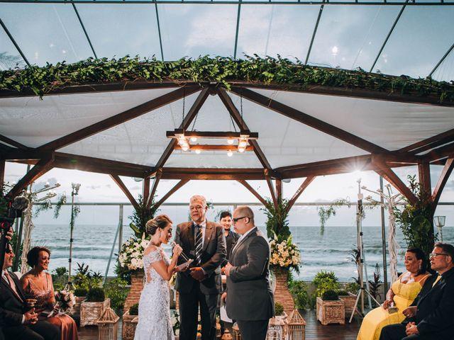 O casamento de Ramon e Lais em Vila Velha, Espírito Santo 1