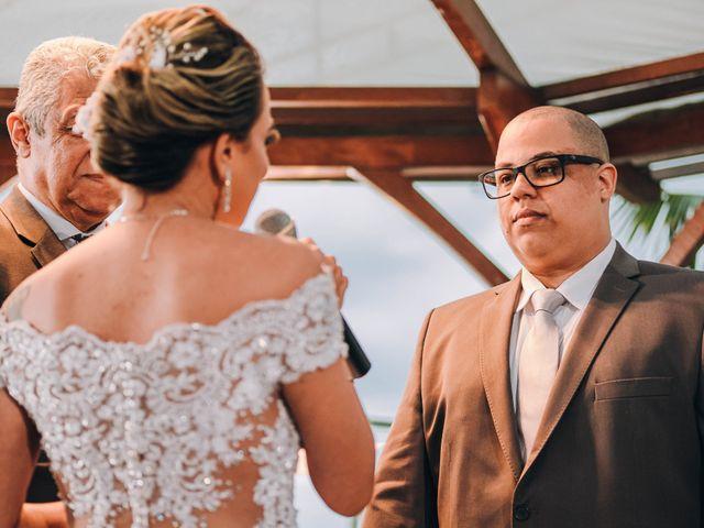 O casamento de Ramon e Lais em Vila Velha, Espírito Santo 40
