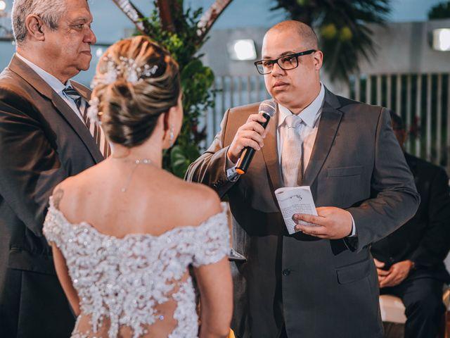 O casamento de Ramon e Lais em Vila Velha, Espírito Santo 42