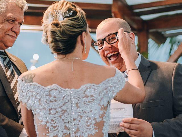 O casamento de Ramon e Lais em Vila Velha, Espírito Santo 43