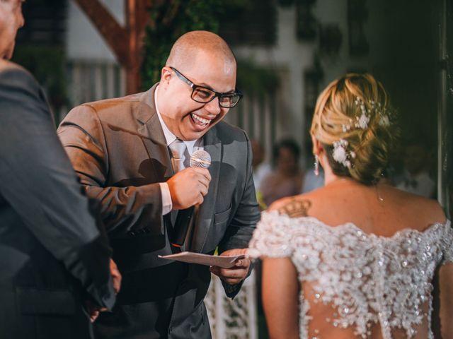 O casamento de Ramon e Lais em Vila Velha, Espírito Santo 44