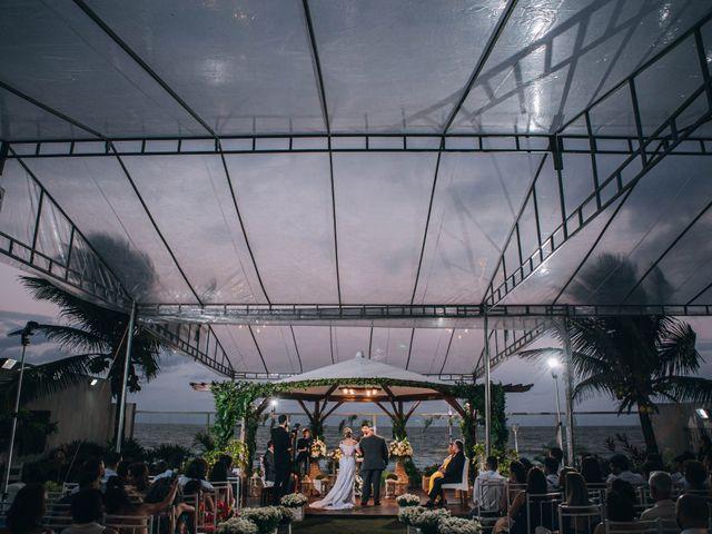 O casamento de Ramon e Lais em Vila Velha, Espírito Santo 45