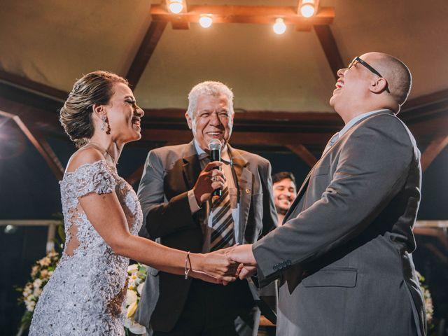 O casamento de Ramon e Lais em Vila Velha, Espírito Santo 47