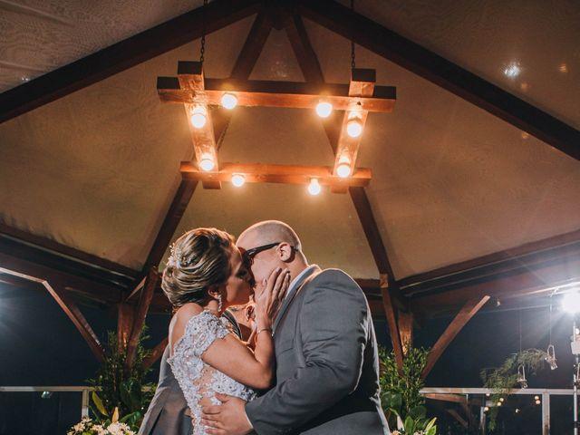 O casamento de Ramon e Lais em Vila Velha, Espírito Santo 48