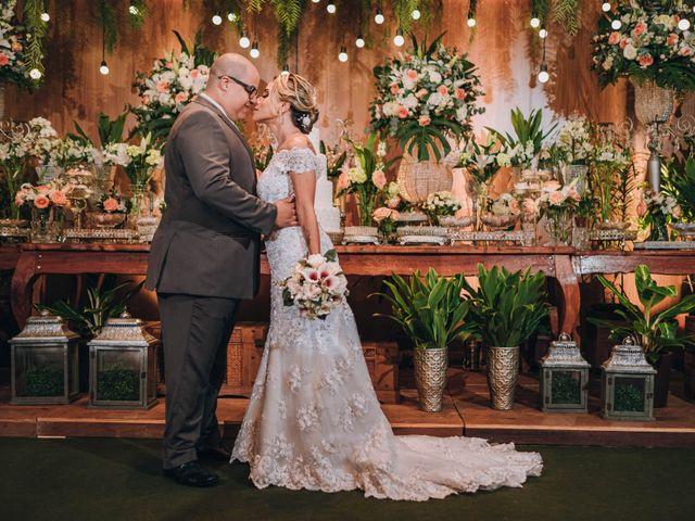 O casamento de Ramon e Lais em Vila Velha, Espírito Santo 51