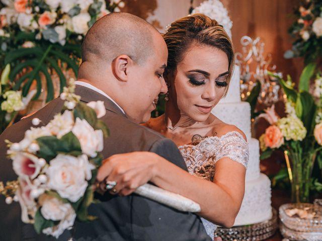 O casamento de Ramon e Lais em Vila Velha, Espírito Santo 52
