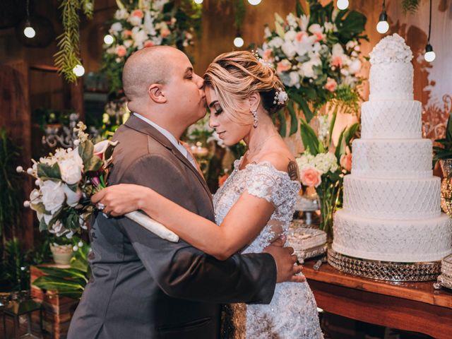 O casamento de Ramon e Lais em Vila Velha, Espírito Santo 53