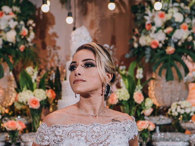 O casamento de Ramon e Lais em Vila Velha, Espírito Santo 54