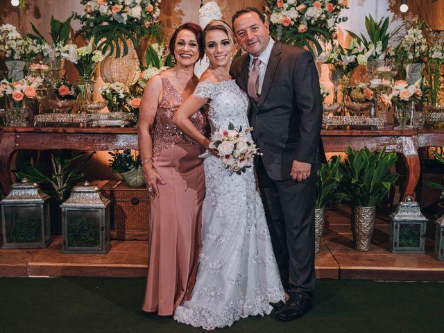 O casamento de Ramon e Lais em Vila Velha, Espírito Santo 57