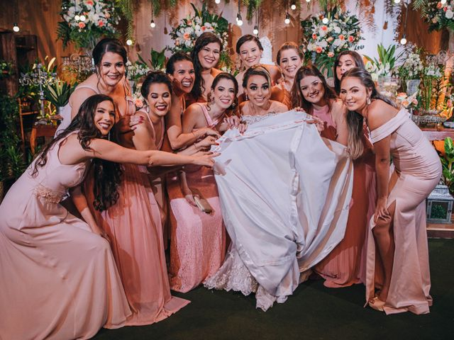 O casamento de Ramon e Lais em Vila Velha, Espírito Santo 61