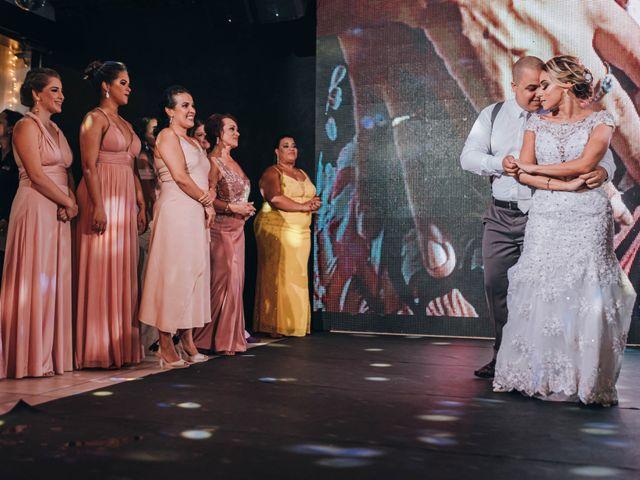 O casamento de Ramon e Lais em Vila Velha, Espírito Santo 67