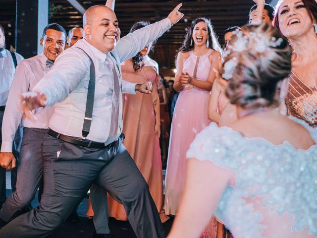 O casamento de Ramon e Lais em Vila Velha, Espírito Santo 69