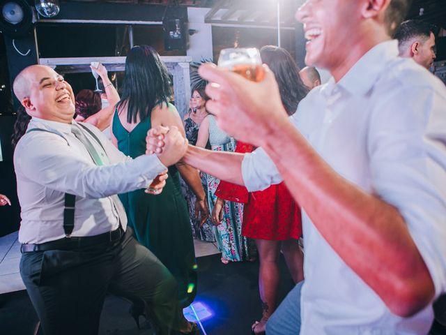 O casamento de Ramon e Lais em Vila Velha, Espírito Santo 73