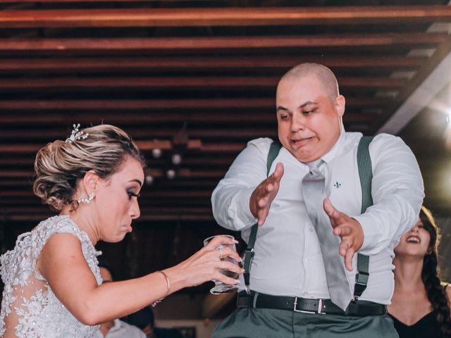 O casamento de Ramon e Lais em Vila Velha, Espírito Santo 77