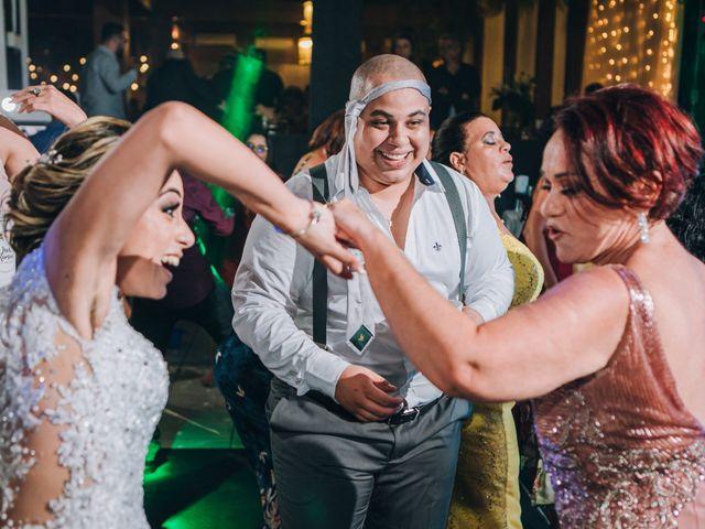 O casamento de Ramon e Lais em Vila Velha, Espírito Santo 81