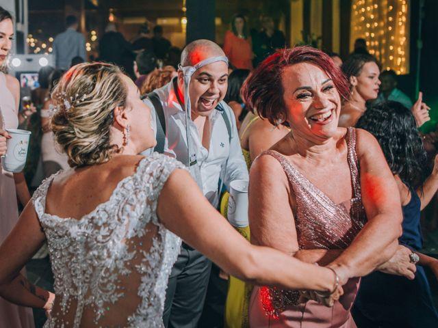 O casamento de Ramon e Lais em Vila Velha, Espírito Santo 82