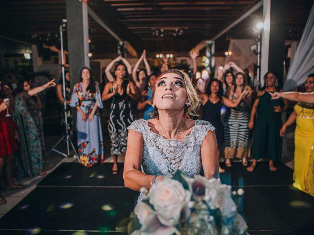 O casamento de Ramon e Lais em Vila Velha, Espírito Santo 85