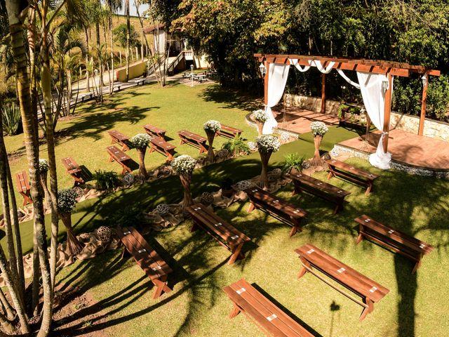 O casamento de Davi e Ana Paula em Mairiporã, São Paulo 5