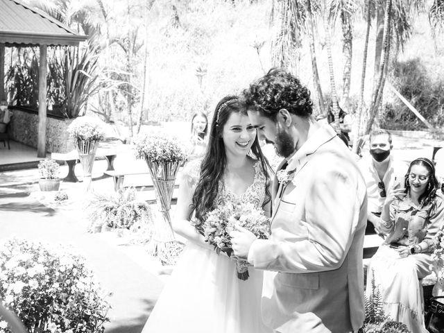 O casamento de Davi e Ana Paula em Mairiporã, São Paulo 1