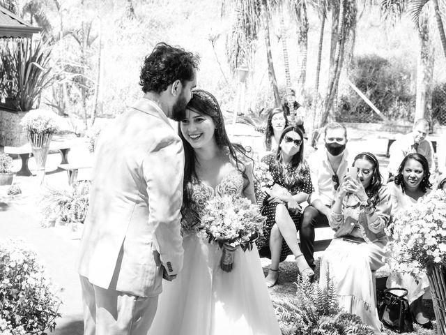 O casamento de Davi e Ana Paula em Mairiporã, São Paulo 29