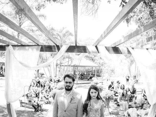 O casamento de Davi e Ana Paula em Mairiporã, São Paulo 31
