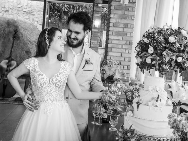 O casamento de Davi e Ana Paula em Mairiporã, São Paulo 46