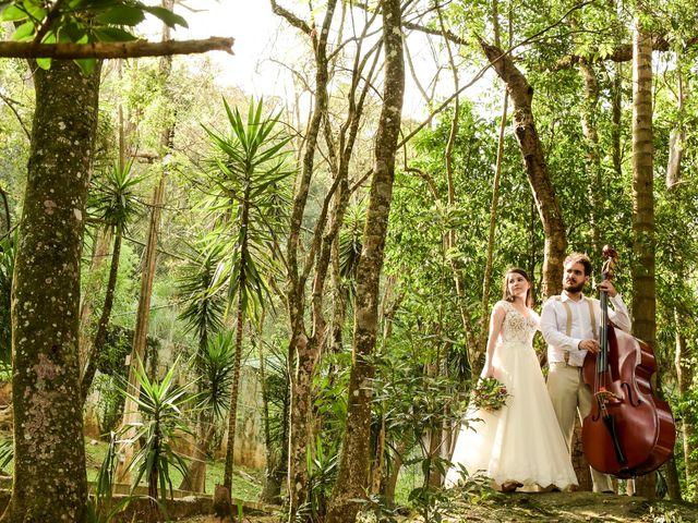 O casamento de Davi e Ana Paula em Mairiporã, São Paulo 49