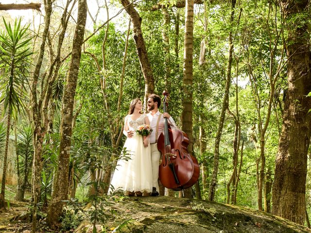 O casamento de Davi e Ana Paula em Mairiporã, São Paulo 51