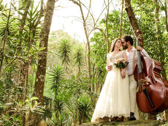 O casamento de Davi e Ana Paula em Mairiporã, São Paulo 2