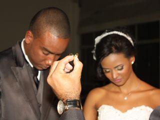 O casamento de SÂMELA e JEFERSON 1