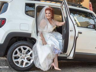 O casamento de Letícia e Aref 2