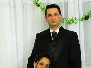 O casamento de Andreia e Gelso 2