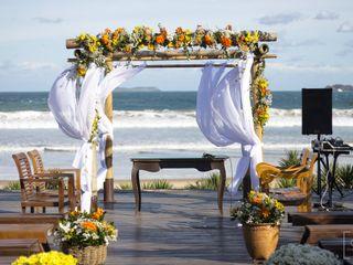 O casamento de Mariana  e João Vicente 1