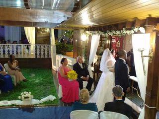 O casamento de Rayane  e Rodolfo 2