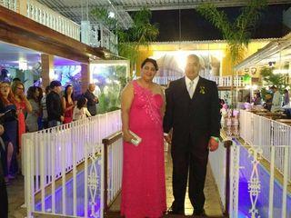 O casamento de Rayane  e Rodolfo 3
