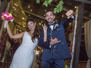 O casamento de Tayse e Flávio