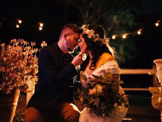 O casamento de Tayline e Paulo