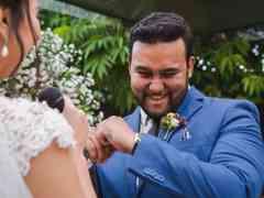 O casamento de Bianca e Paulo Vitor 3