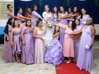 O casamento de Mônica  e Ronan 2