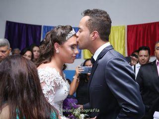 O casamento de Mônica  e Ronan 3