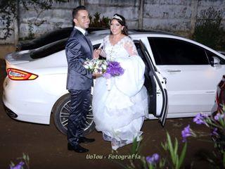 O casamento de Mônica  e Ronan