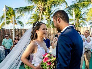 O casamento de Tatiana Maria e Pedro Henrique 1