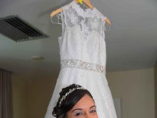 O casamento de Fernanda e Eduardo 3